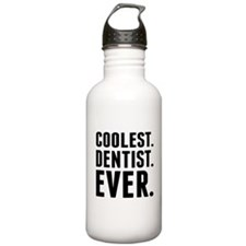 Coolest. Dentist. Ever. Water Bottle