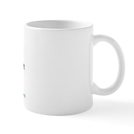 Soap & Baptism Mug