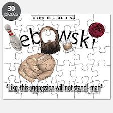 Unique Ruger Puzzle