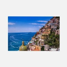 Love Of Positano Italy Magnets