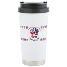 Cute Selling Travel Mug