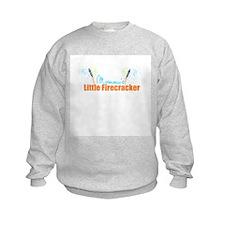 Little Firecracker Sweatshirt
