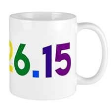 6.26.15 The Day Gay Marriage Was Legalized In Mugs