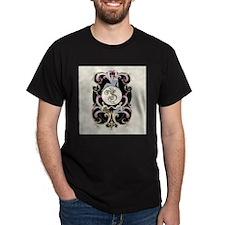 Monogram S Barbier Cabaret T-Shirt