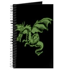 Green Dragon Journal