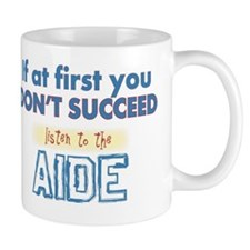 Aide Mug