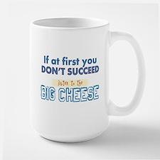 Big Cheese Mugs