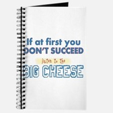 Big Cheese Journal