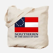 CSA 1st Nationl (Grace of God) Tote Bag