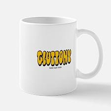 Gluttony (Thick) Mug