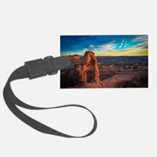 Utah Arches National Park Luggage Tag