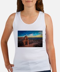 Utah Arches National Park Tank Top