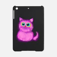 pink Kitten iPad Mini Case