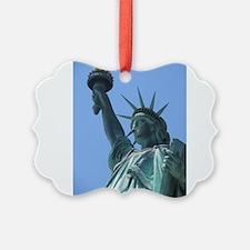Statue of Liberty Ornament