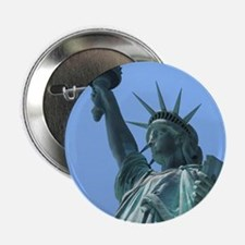 "Statue of Liberty 2.25"" Button (10 pack)"