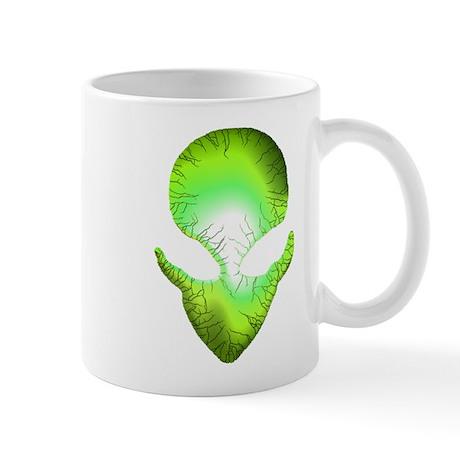 """""""Cracked"""" 5 Mug"""