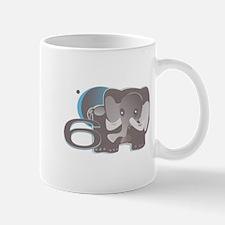 ELEPHNT6 'Cocoa' Mug