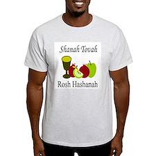 Happy Rosh Hashanah T-Shirt