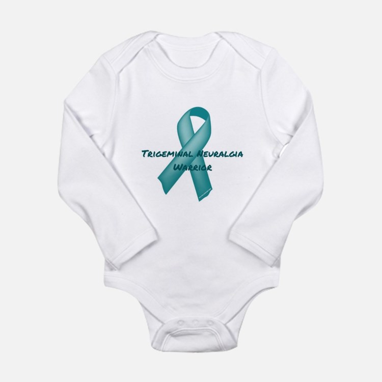 Trigeminal Neuralgia Warrior Body Suit