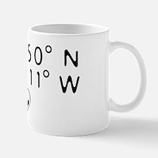 Unique Area 51 Mug