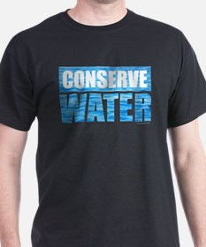 Unique Conserve water T-Shirt