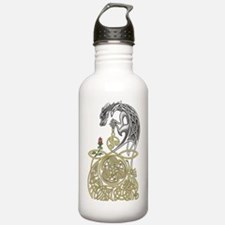 Celtic Dragon Water Bottle