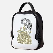 Celtic Dragon Neoprene Lunch Bag