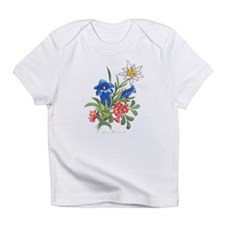 Unique Switzerland Infant T-Shirt