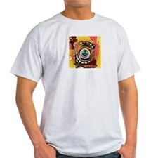 Cool Performance car T-Shirt