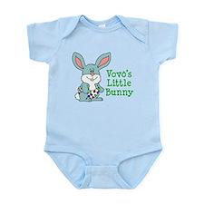 Vovo Grandpa Little Bunny Body Suit