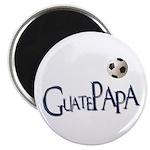 GuatePapa Magnet