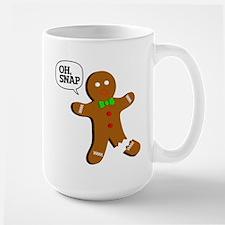 oh, Snap! Mugs