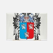 Harbridge Coat of Arms - Family Crest Magnets
