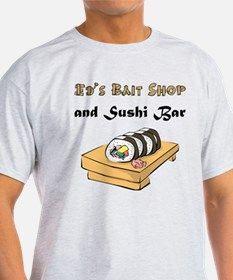 ED'S BAIT SHOP T-Shirt