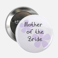 Mother of Bride Lilac Button