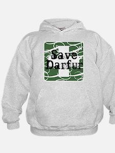 Vintage Save Darfur Hoodie