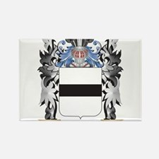 Hauser Coat of Arms - Family Crest Magnets