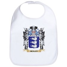 Healey Coat of Arms - Family Crest Bib