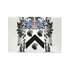 Heddon Coat of Arms - Family Crest Magnets