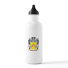 Heeremans Coat of Arms Water Bottle