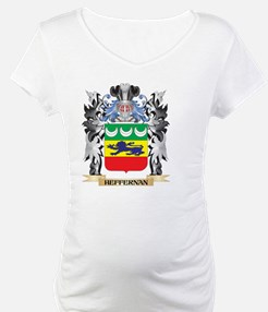 Heffernan Coat of Arms - Family Shirt