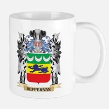 Heffernan Coat of Arms - Family Crest Mugs