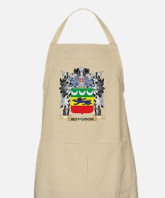 Heffernan Coat of Arms - Family Crest Apron