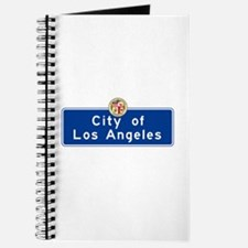 City of Los Angeles, California Journal
