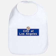 City of Los Angeles, California Bib