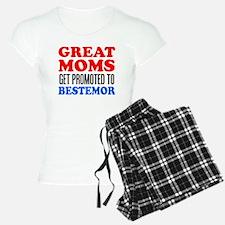 Great Moms Promoted Bestemor Pajamas