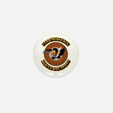 5th Emergency Rescue Squadr Mini Button (100 pack)