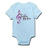 Jazz baby clothes Baby