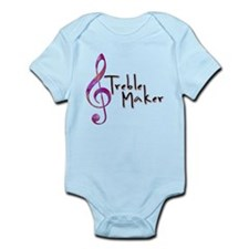 Treble Maker Infant Bodysuit