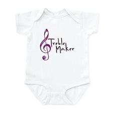 Treble Maker Infant Bodysuit